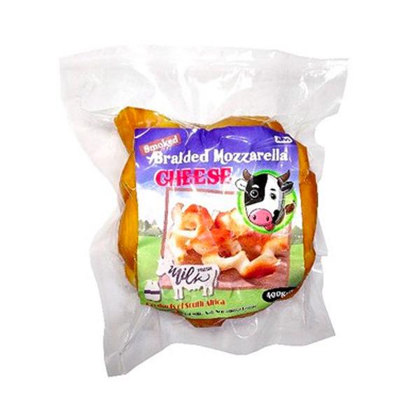 Aimgo煙燻辮子乳酪-奶素