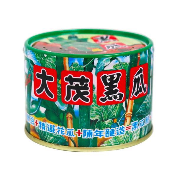 大茂黑瓜170g-全素