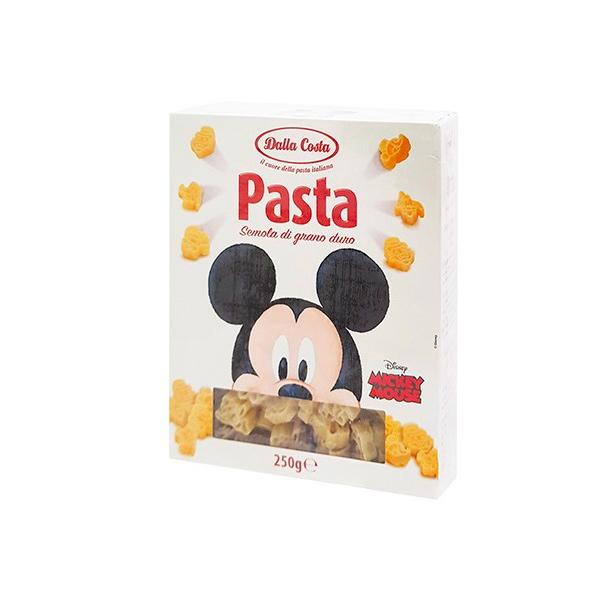 迪士尼米老鼠麵250g盒裝-全素