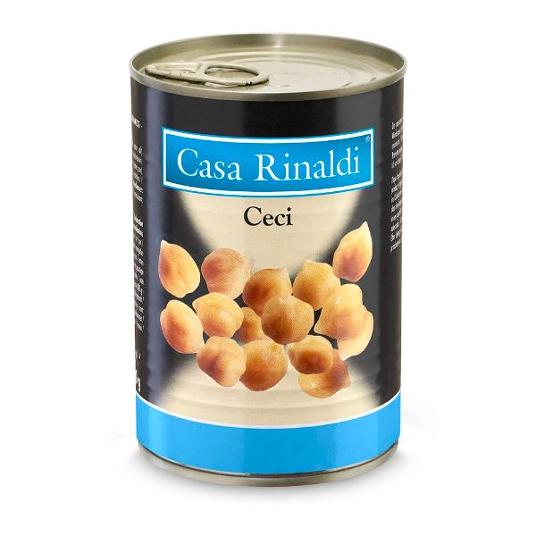 義大利Casa Rinaldi凱薩鷹嘴豆400g-全素