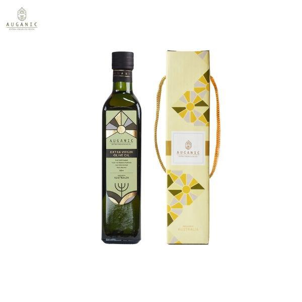 澳根尼橄欖油500ml-全素