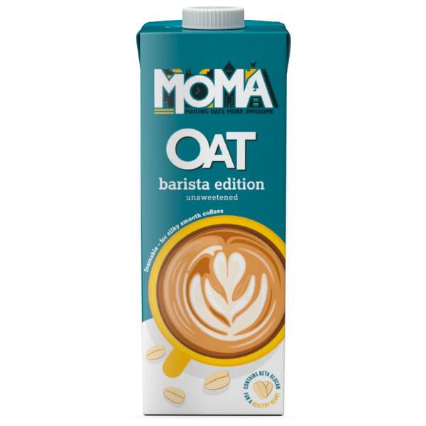 MOMA燕麥奶(咖啡師)1000ml-全素