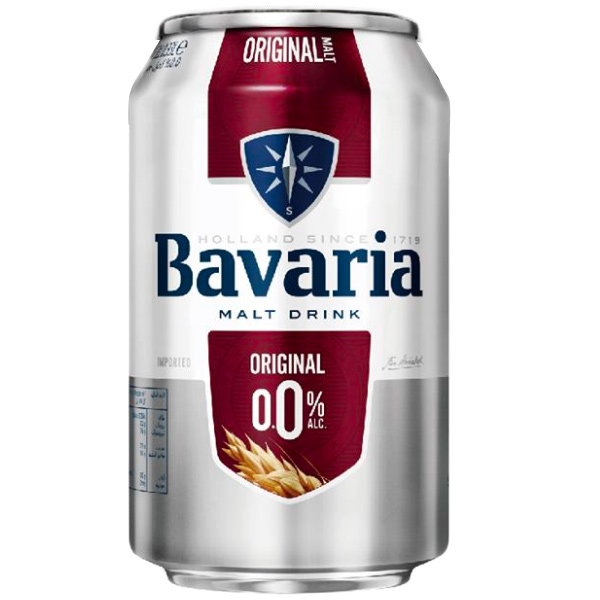 Bavaria巴伐亞0.0零酒精飲料-全素