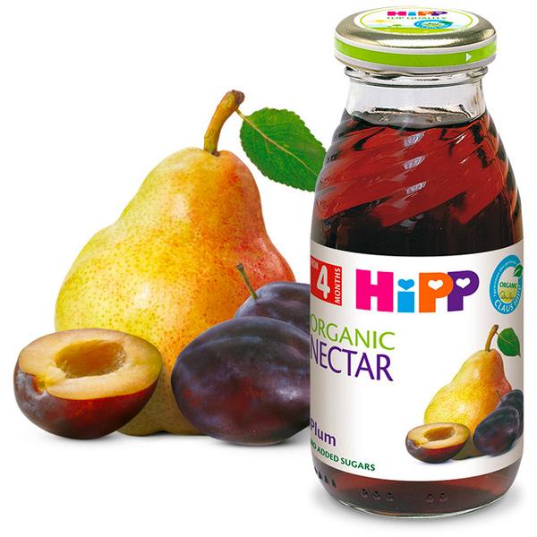 HiPP喜寶有機綜合黑棗汁200ml-全素