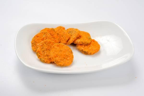 台灣天貝益菌脆餅-辣味100g-全素