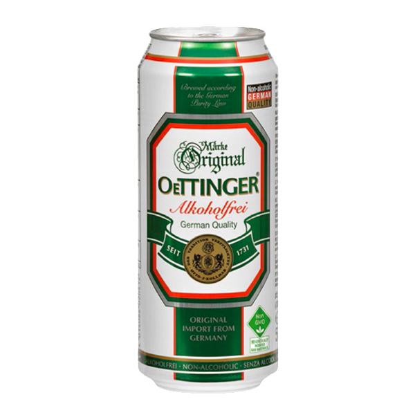歐廷格無酒精啤酒風味飲料500ml-全素