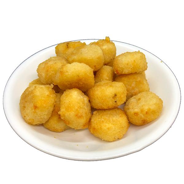 喜樂味起司薯球270g-奶素