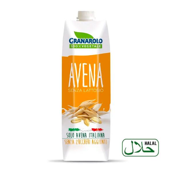 GRANAROLO燕麥奶1L-全素