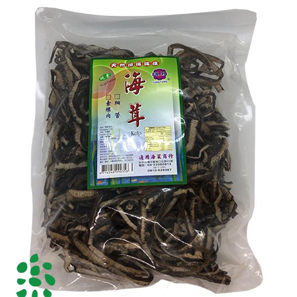 通用優質海茸-全素