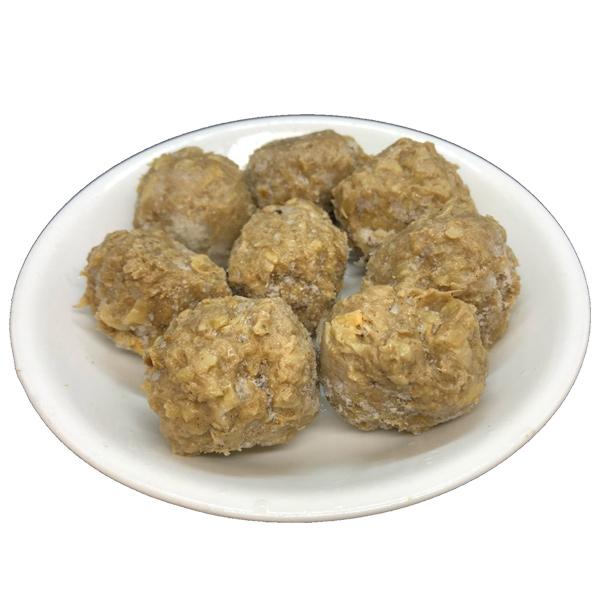 香菇八寶丸310g-奶素