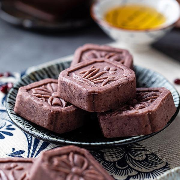 櫻桃爺爺紅豆冰糕10入-奶素