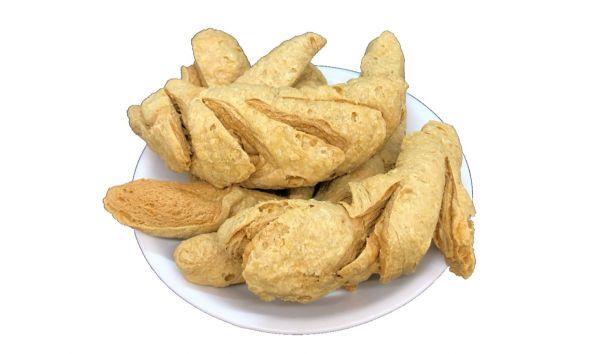 麵筍-全素