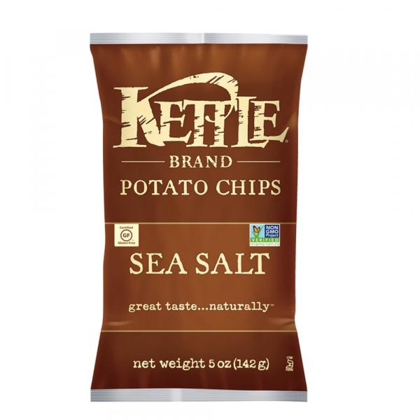 K董薄切洋芋片-海鹽