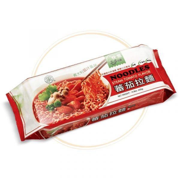承昌番茄拉麵420G-全素