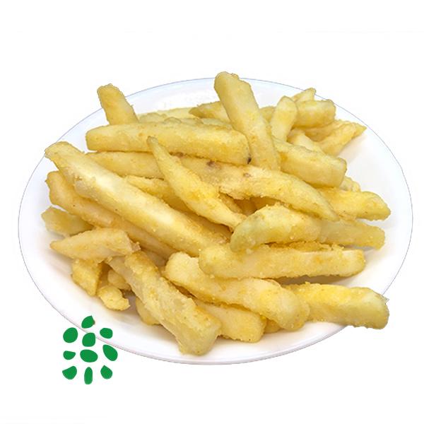 CAVENDIS3/8黃金脆薯-奶素