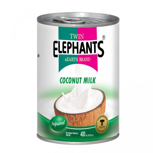 雙象地球牌高濃度椰漿17-19%-全素