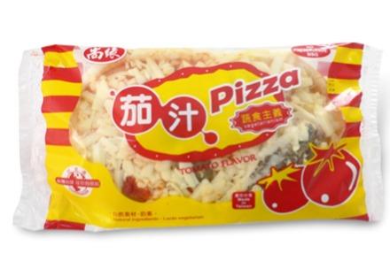 尚緣茄汁披薩-奶素