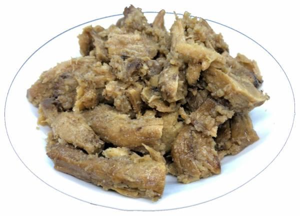峰鈺無蛋素羊肉600g-全素