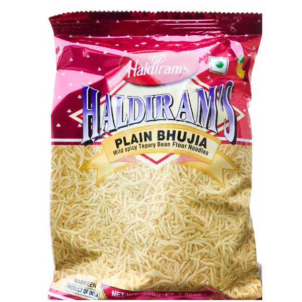 Haldirams 哈帝朗印度原味脆麵點心-全素