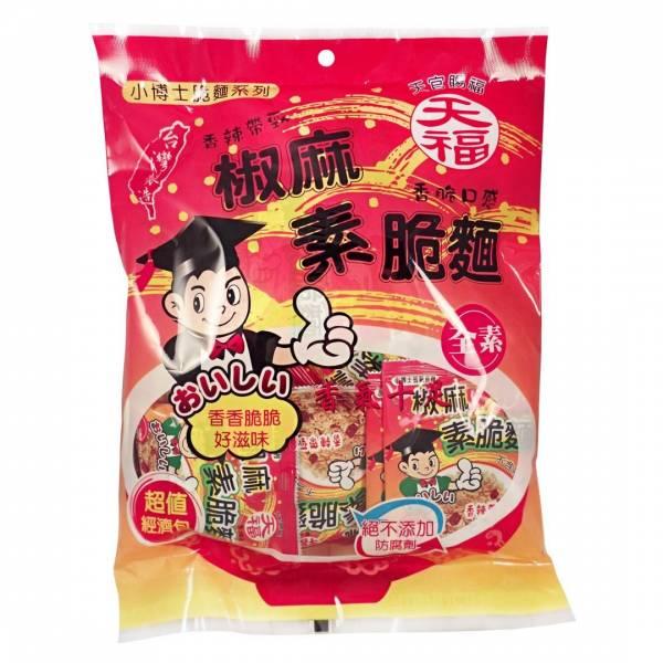 天福椒麻脆麵-全素