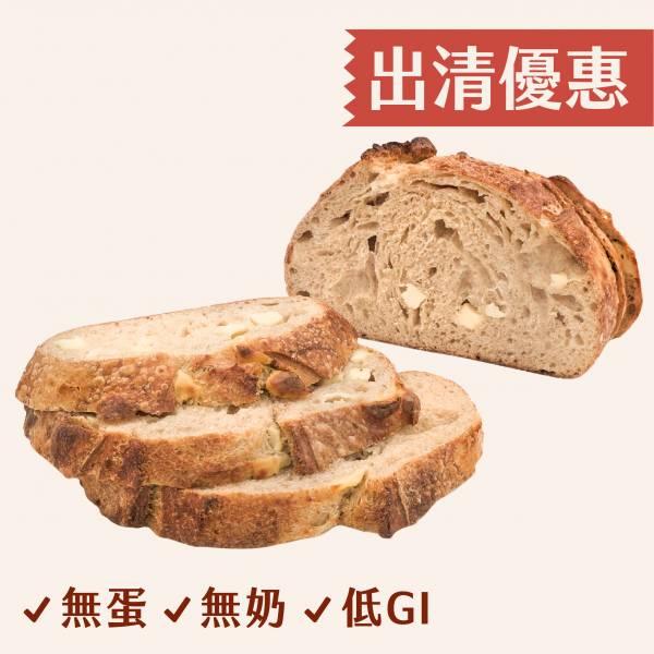 【出清優惠】起司酸種 起司,酸種麵包