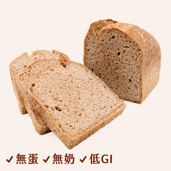 Wheat Sourdough Loaf