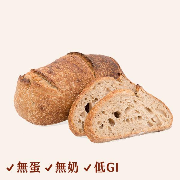 裸麥酸種 酸種,歐式麵包,裸麥,天然發酵,健康