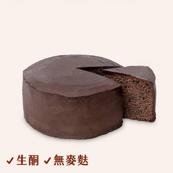 生酮巧克力蛋糕 生酮,生酮蛋糕,生酮甜點,生酮飲食,低碳,健身