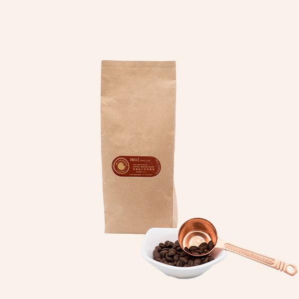 烘焙咖啡豆(半磅)