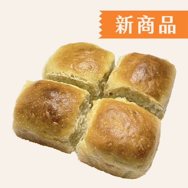 Country Sourdough Loaf 餐包,酸種麵包
