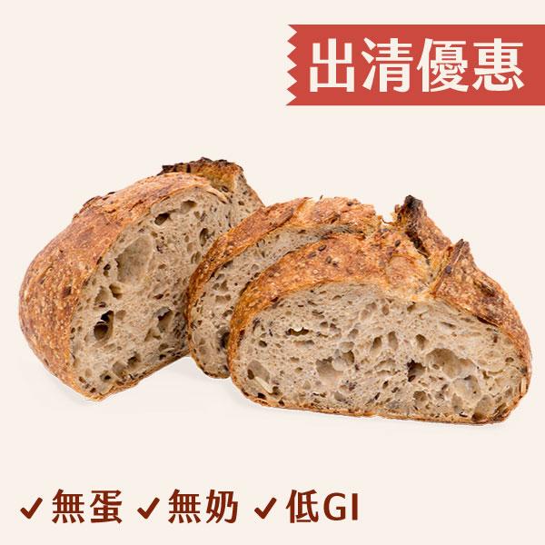 【出清優惠】種子酸種 酸種,酸種麵包