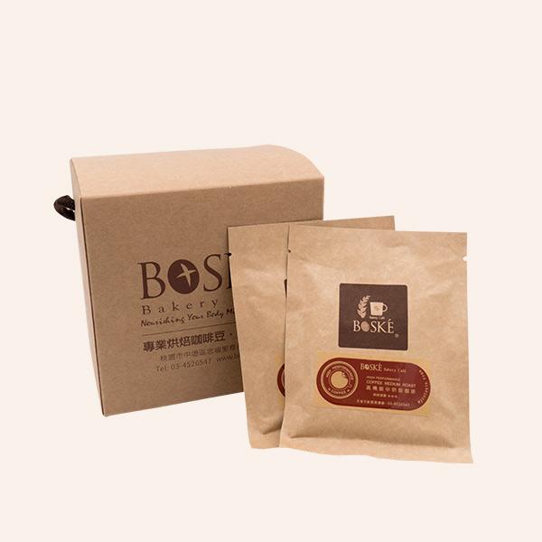 烘焙咖啡耳掛包(10入)