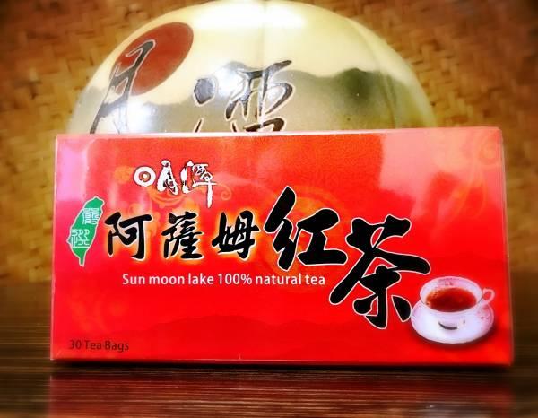 阿薩姆紅茶袋茶10+1盒大禮包 阿薩姆紅茶,日月潭紅茶,袋茶,隨身包