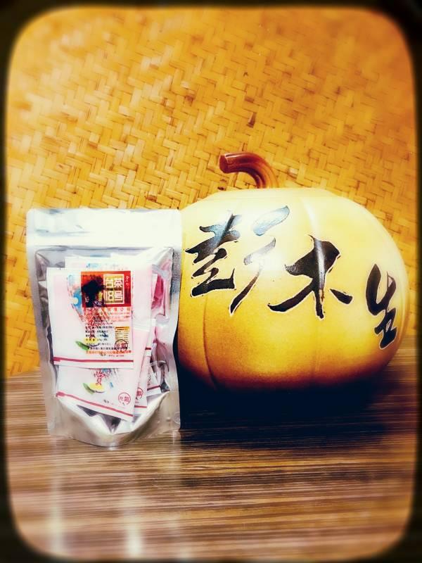 紅玉立體茶包10入經濟包 台茶18號,日月潭紅茶,袋茶,隨身包,立體茶包