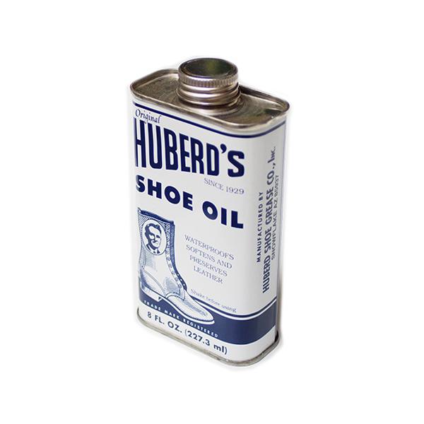 美國Huberd's Shoe Oil 皮革保養油