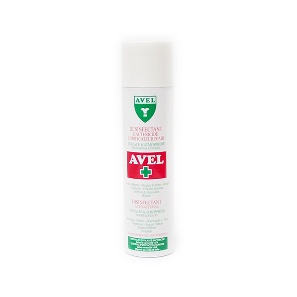 Avel殺菌消毒噴霧
