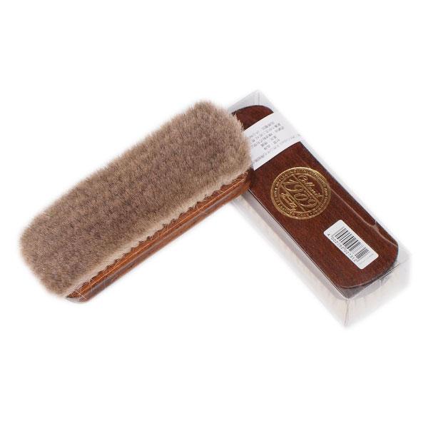 德國Collonil 1909頂級天然山羊毛精細拋光鞋刷 拋光,羊毛刷,清潔,保養,Collonil,德國Collonil