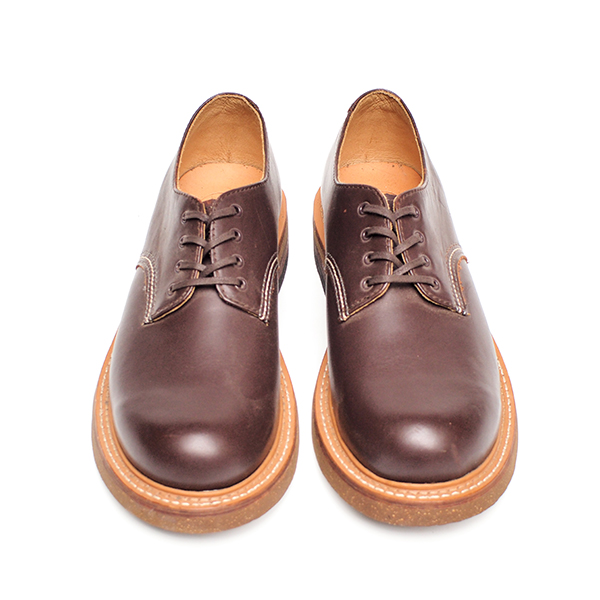 The W & Anchor Bros. Work shoes No.1