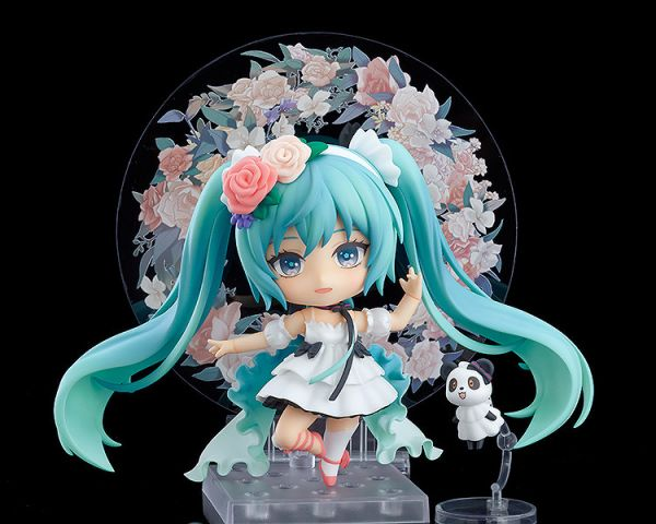 GSC / 黏土人 / No.1465 / 初音未來 / MIKU WITH YOU 2019Ver. 4580590122383,GSC,黏土人,No.1465,初音未來,MIKU,WITH YOU,2019Ver.