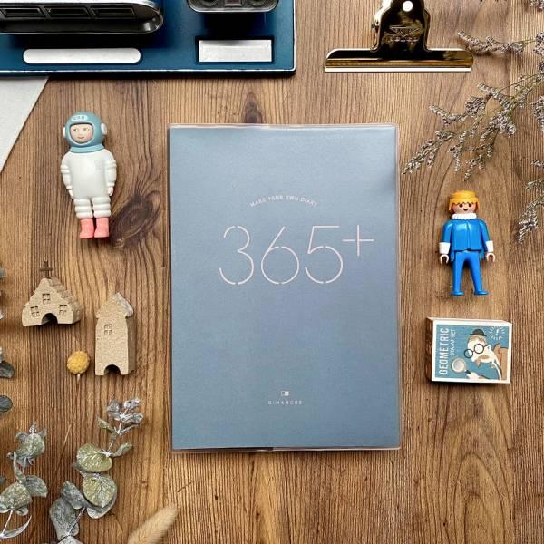 365好好記 v.2 [水鴨] 無時效,365好好記,迪夢奇,手帳,dimanche