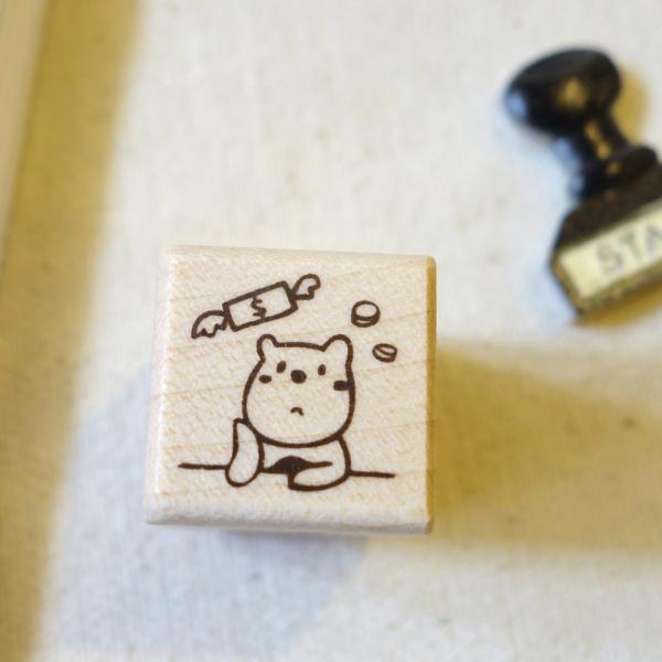 發現小熊生活印章 [付款] Dimanche,迪夢奇,印章,日常,手帳,DIY