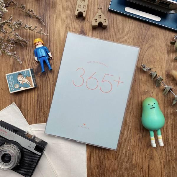 365好好記 v.2 [冰河] Dimanche,迪夢奇,365,週計畫