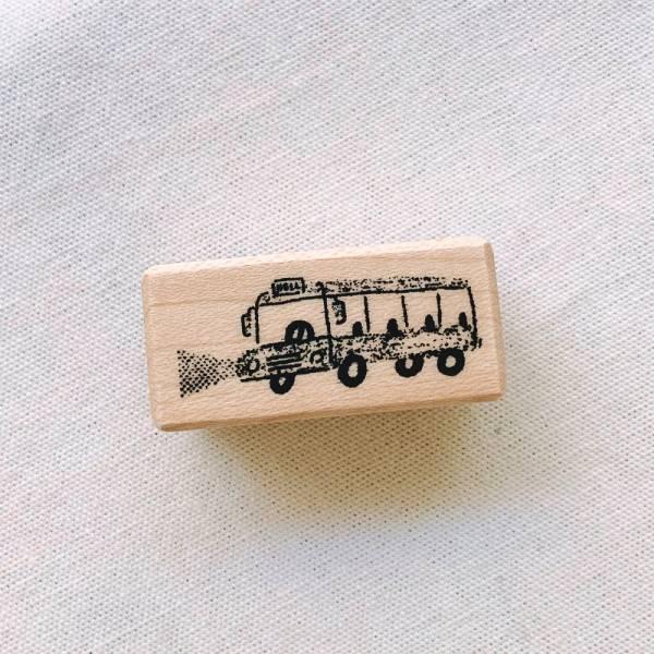 Dimanche奇幻手繪印章 [公車] DIY,印章,萬聖節,迪夢奇