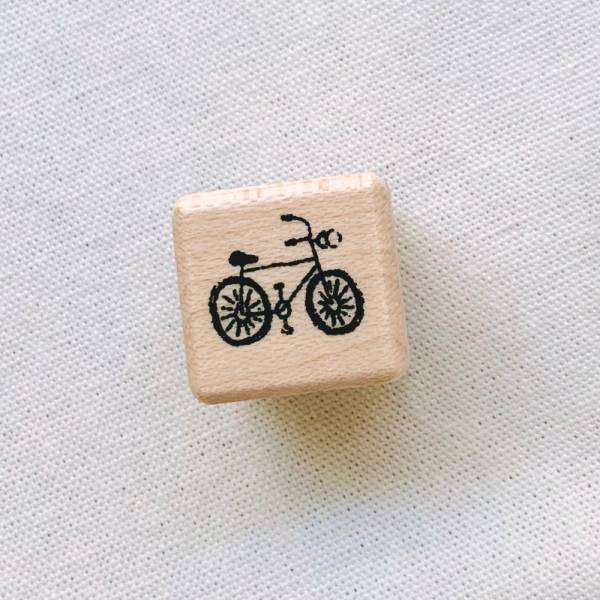 Dimanche奇幻手繪印章 [單車] DIY,印章,萬聖節,迪夢奇