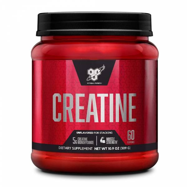 【美國BSN】CREATINE 肌酸-309公克