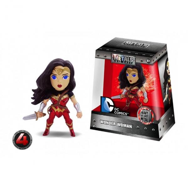 JADA METALS DIE CAST 神力女超人 Wonder Woman M225 JADA METALS DIE CAST 神力女超人 Wonder Woman M225