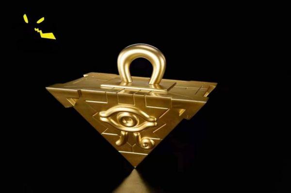 【預購】PK工作室 遊戲王 貪婪之壺,千年之眼(雙比例) PK工作室 遊戲王 貪婪之壺,千年之眼(雙比例)