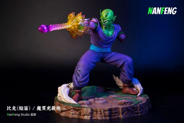 【GK預購】NanFeng 七龍珠 比克(短笛) / 魔貫光殺炮 NanFeng 七龍珠 比克(短笛) / 魔貫光殺炮
