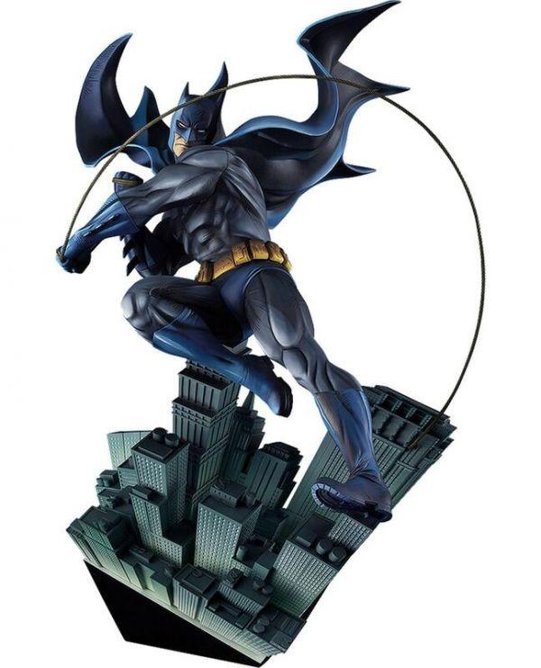 【08月預購】GSC DC Art Respect: 蝙蝠俠 1/6 PVC 完成品 GSC DC Art Respect: 蝙蝠俠 1/6 PVC 完成品