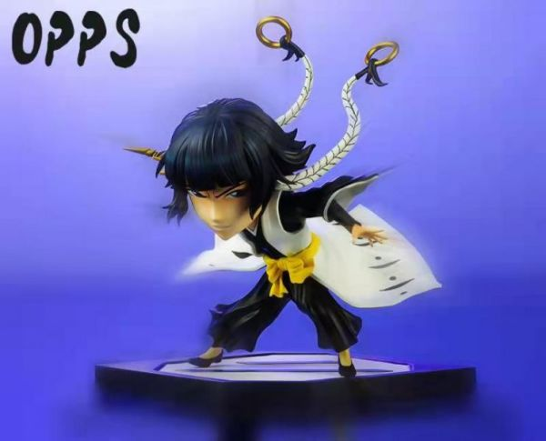 【預購】OPPS Black死神 SD系列009---碎蜂 OPPS Black死神 SD系列009---碎蜂